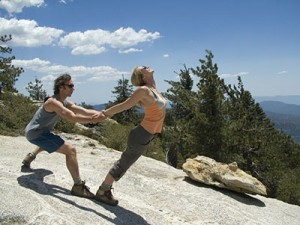 Infinite Yoga Retreats - Idyllwild CA