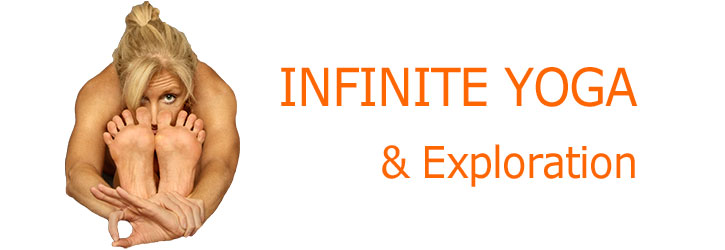 Infinite Yoga and Exploration