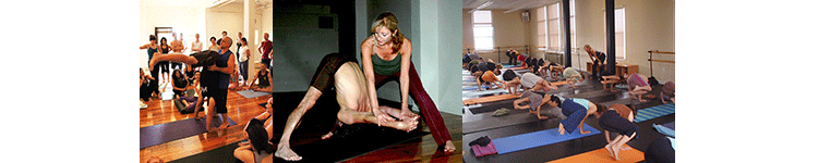 Infinite Yoga Teacher Training
