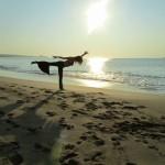 Dana Rae Paré Soul Vinyasa - Dighasana variation - Ashtanga Vinyasa Advanced A Series - Cabo San Lucas