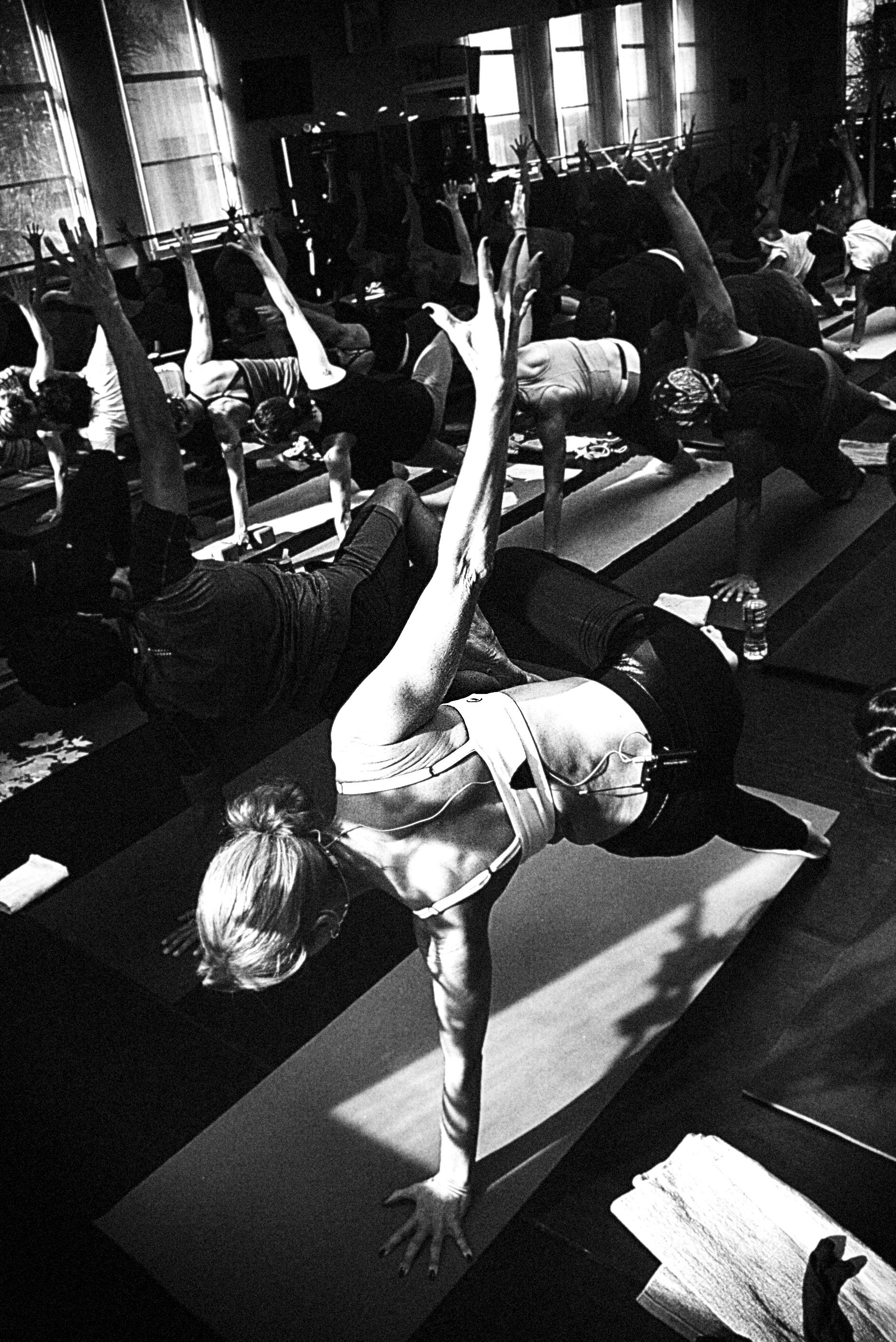 Ashtanga yoga yoga nidrasana front curl knotfront bending part 2 - 5 4