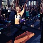 Infinite Yoga Teacher Dana Rae Pare - Virabhadrasana A Variation