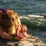 Infinite Yoga Teacher Dana Rae Pare - Paschimattanasana D - Primary Series
