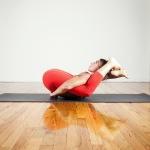 Infinite Yoga Teacher Nicole Zuelke - Yoganidrasana