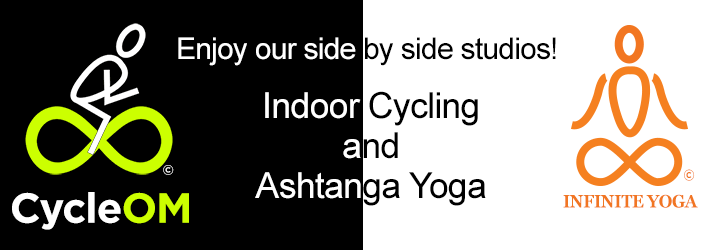 CycleOM Indoor Cycling Reimagined