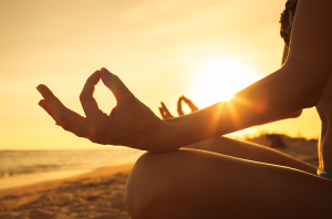 Balance Hormones Through Ayurveda & Pranayama w/Jutta Hecht