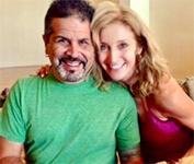 Dave Garza & Dana Rae Paré