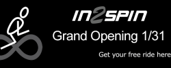 In2Spin Grand Opening